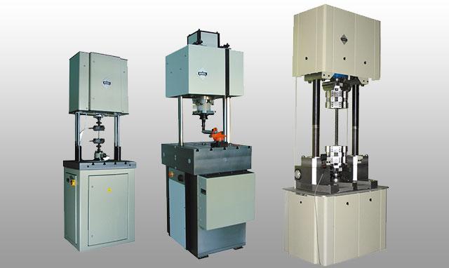 Rezonans Test Makineleri