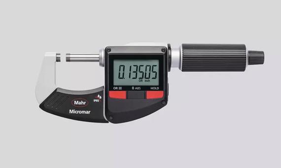 Dijital Mikrometreler