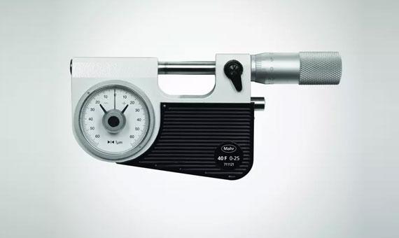 Göstergeli mikrometreler