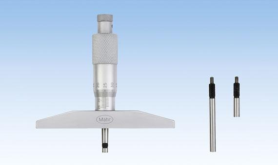 Derinlik mikrometreleri