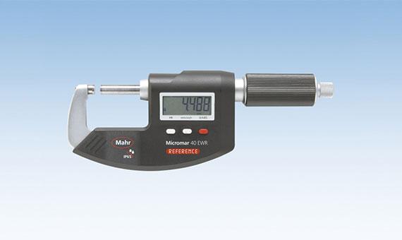 Mikrometreler