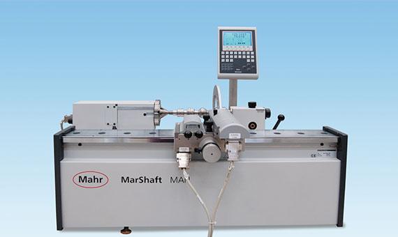 Marshaft MAN Serisi, Temaslı Mil Ölçme Makinesi