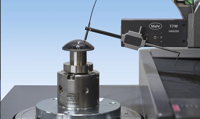 Asferik Lens Ve Optik Ölçüm Sistemleri