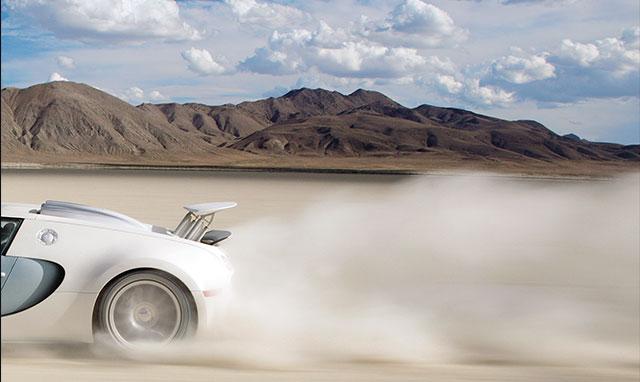Otomotiv ve Kara Araçları Test Sistemleri